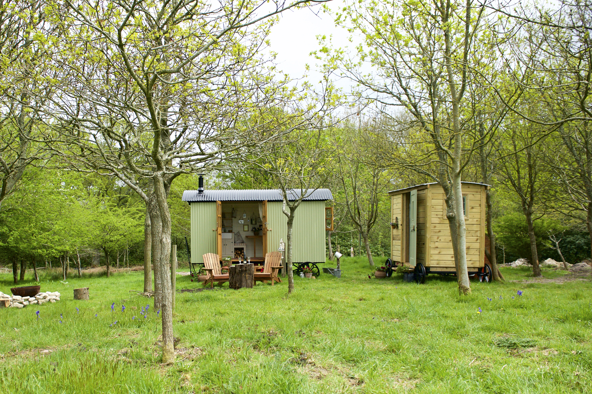 Luxury, Dorset, glamping, house, cottage, cottages, shepherd hut, shepherds hut, shepherds huts, shepherd huts, south west, south, west, hardy, country, Warmwell, Dorchester