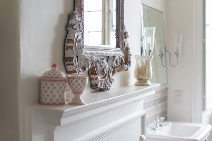 1200 Warmwell House Private Events Bathroom