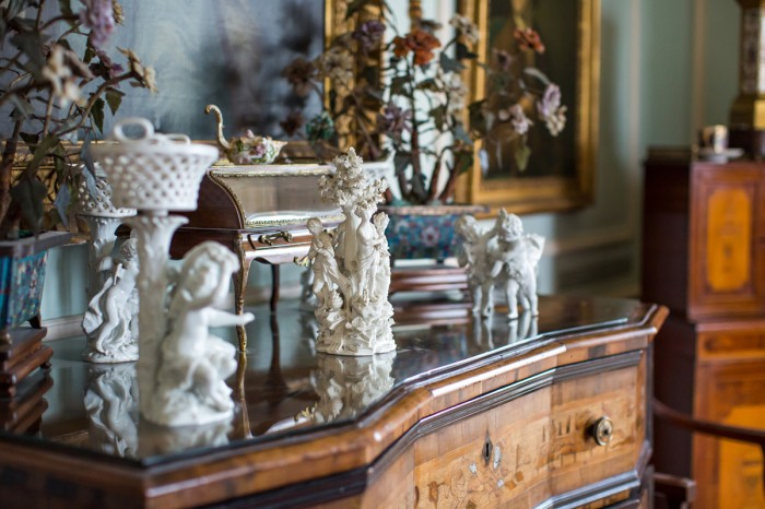 1200 Warmwell House Private Events Cabinet